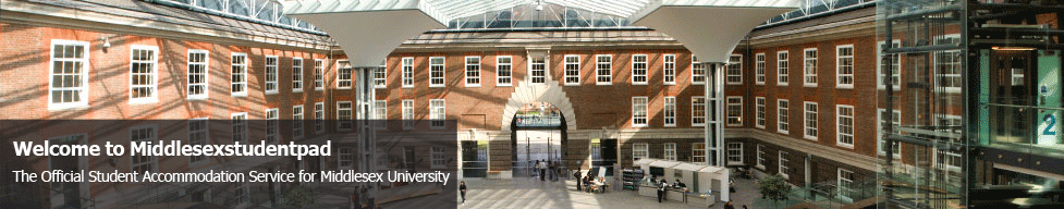 Student Accommodation in Middlesex